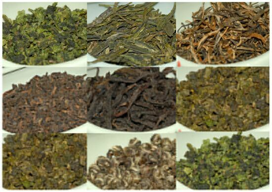 китайский чай для похудения синего цвета отзывы